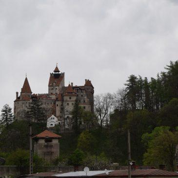 Le château de Bran, le monument le plus touristique de Roumanie
