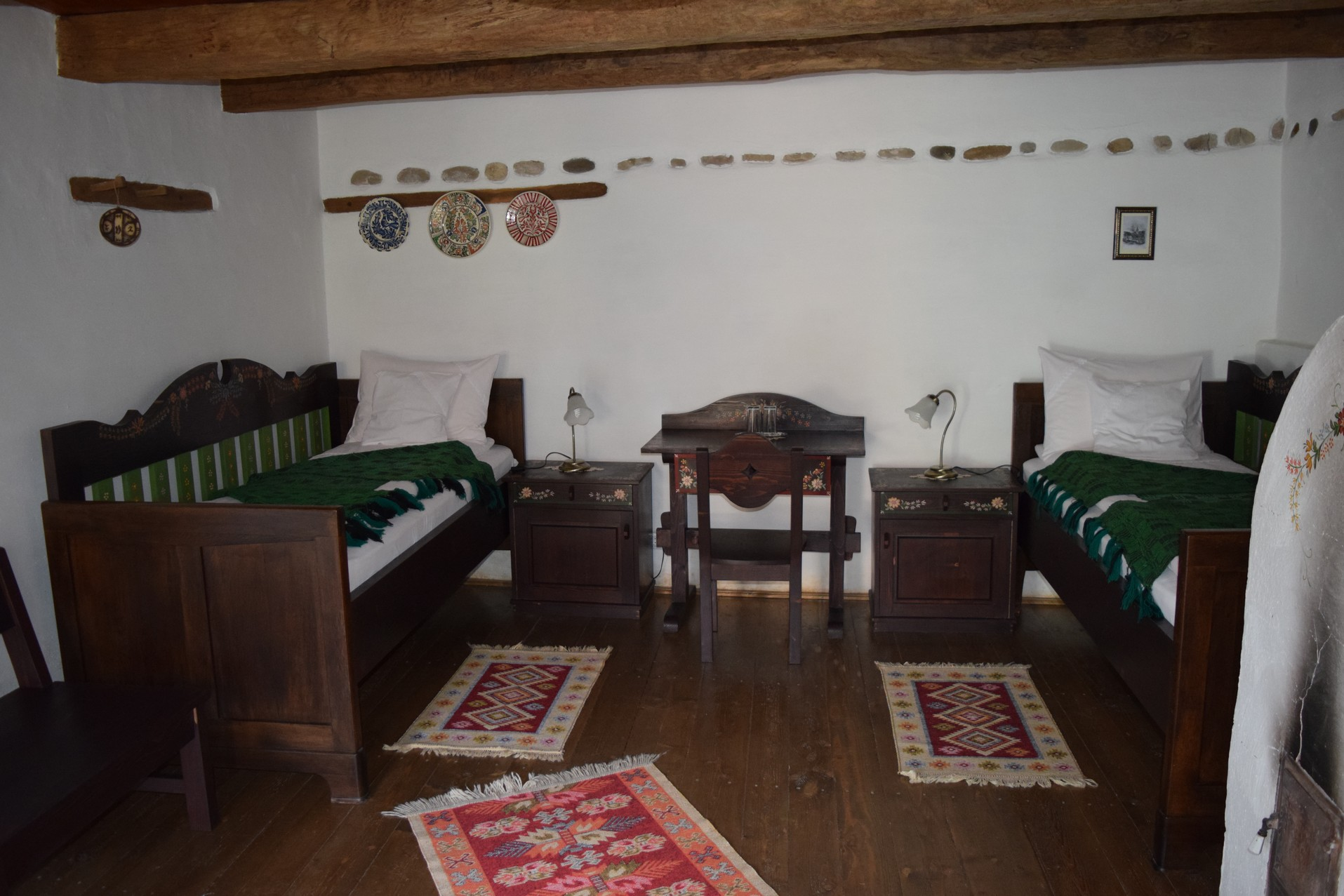 Casa cu Zorele Guesthouse
