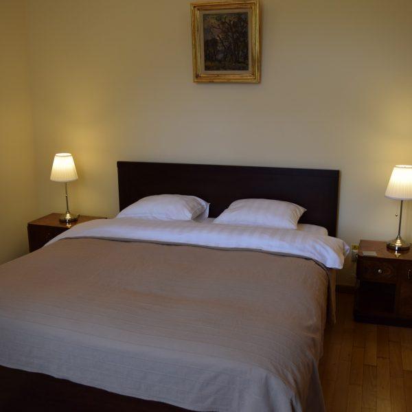 Arizto Villa, room.