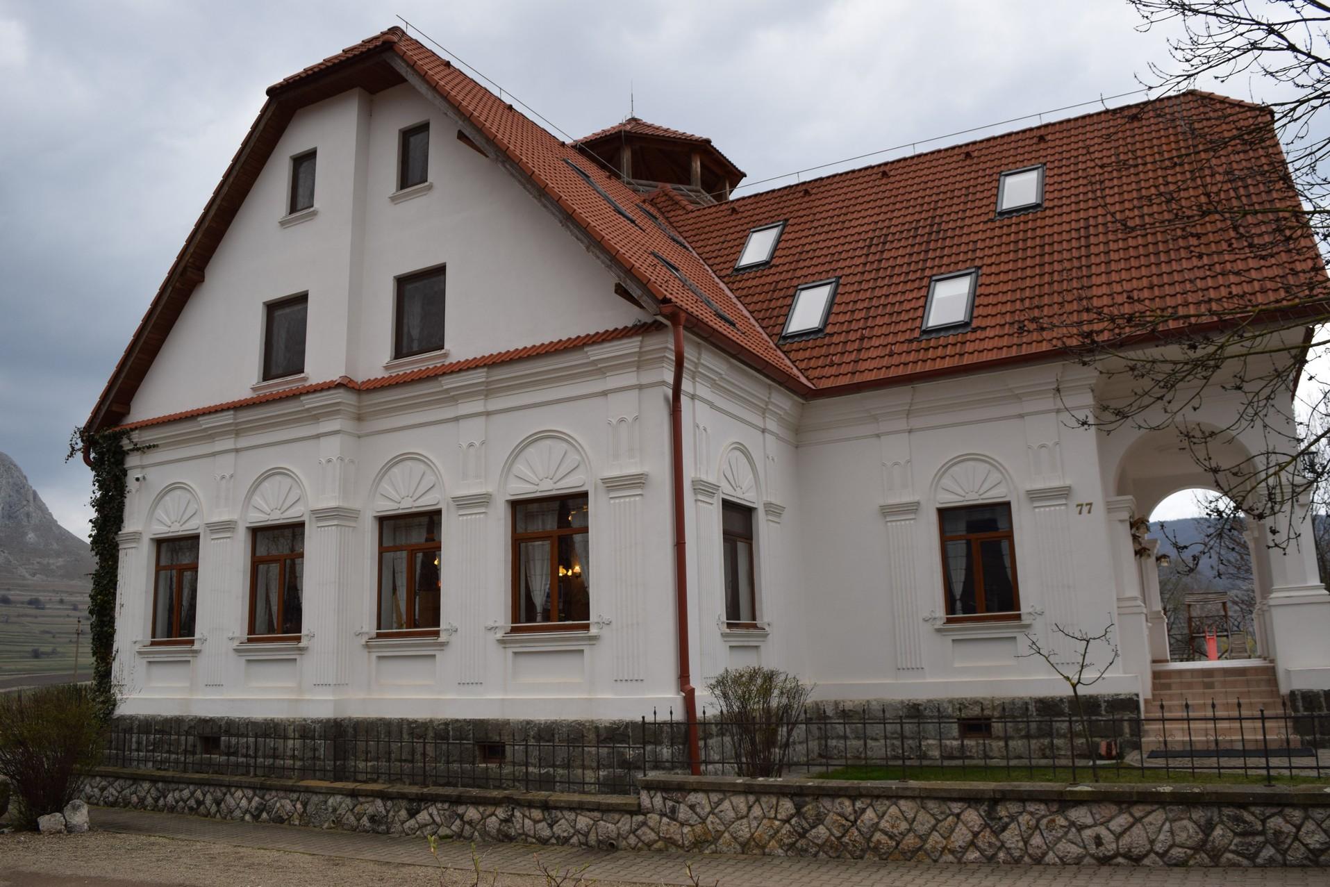 Voyage en Roumanie Conac Secuiesc