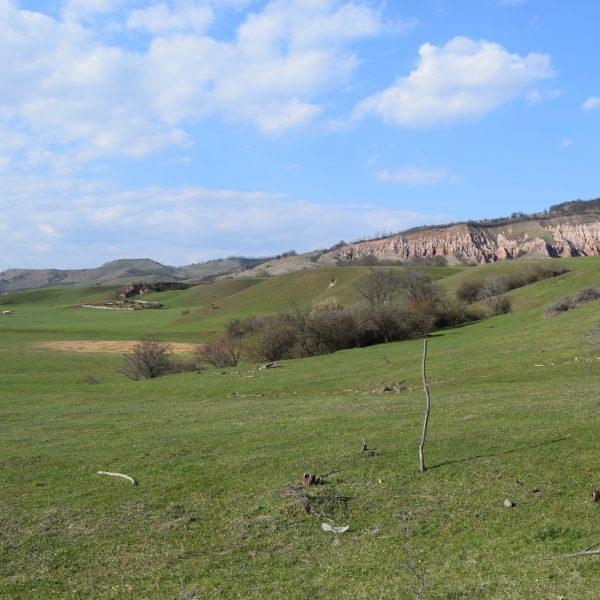 Voyage en Roumanie : Ropa rosii de Sebes