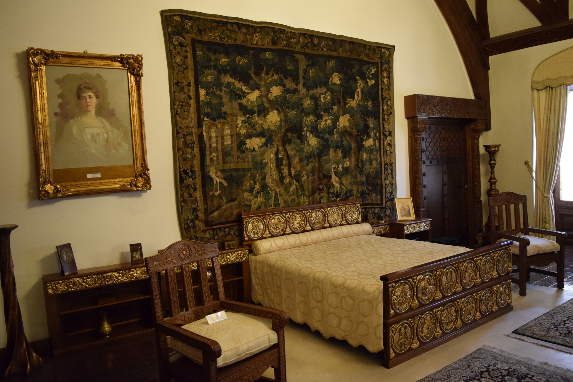 cotroceni palace