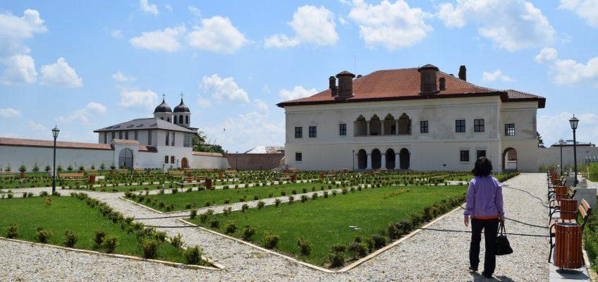 Palais Potlogi