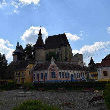 Biertan Church – Transylvania