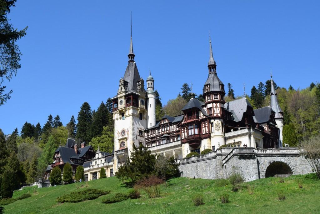 chateau Peles