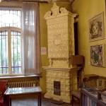 Ligia Pompiliu Macovei Museum