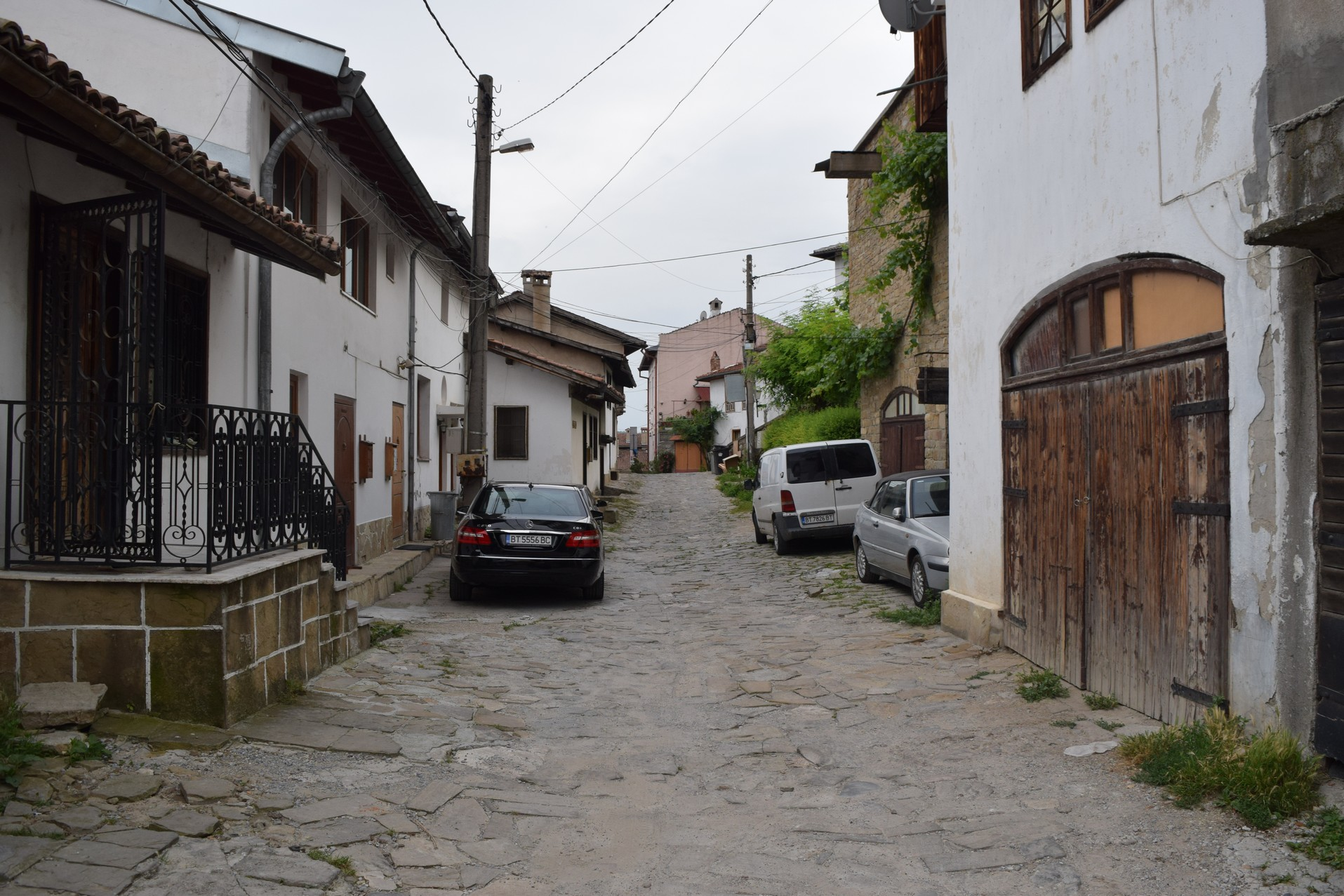 maison a Veliko Tarnovo
