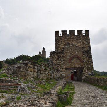 Découverte de Veliko Tarnovo, belle ville de Bulgarie