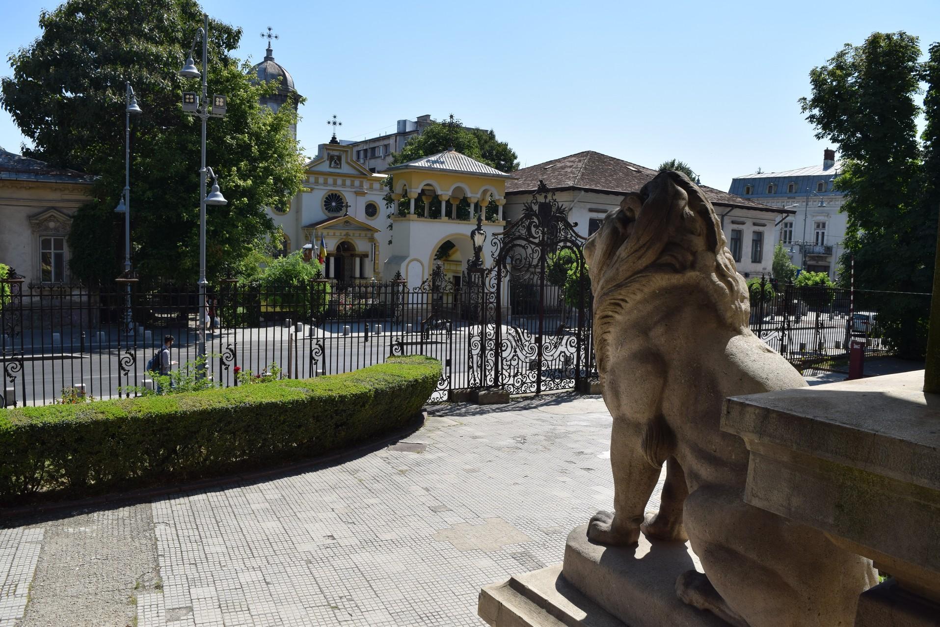 musee National George Enescu