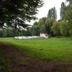 Szentkerszty Park