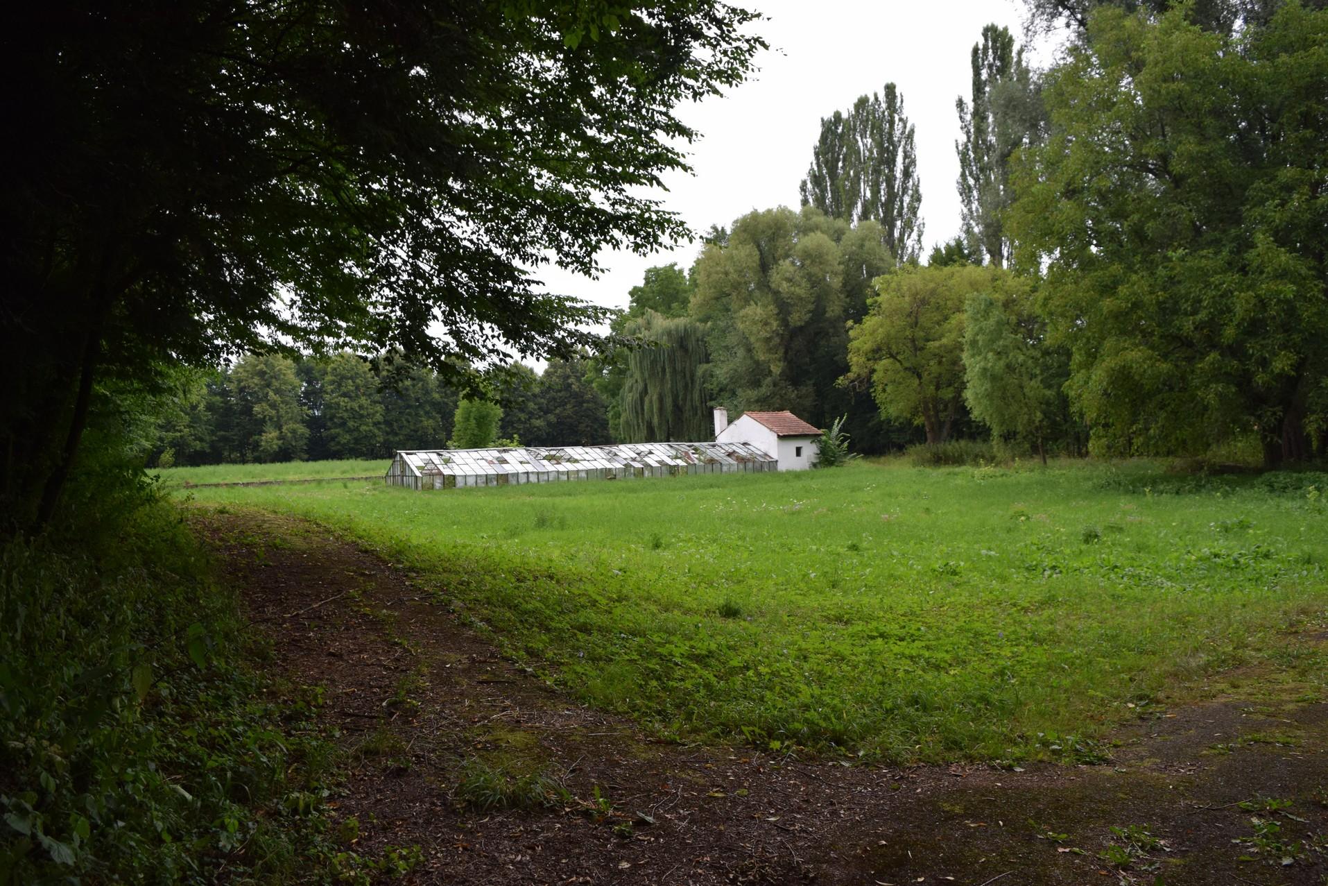 Parc Szentkerszty