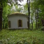 Szentkereszty chapel