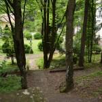 Szentkereszty park