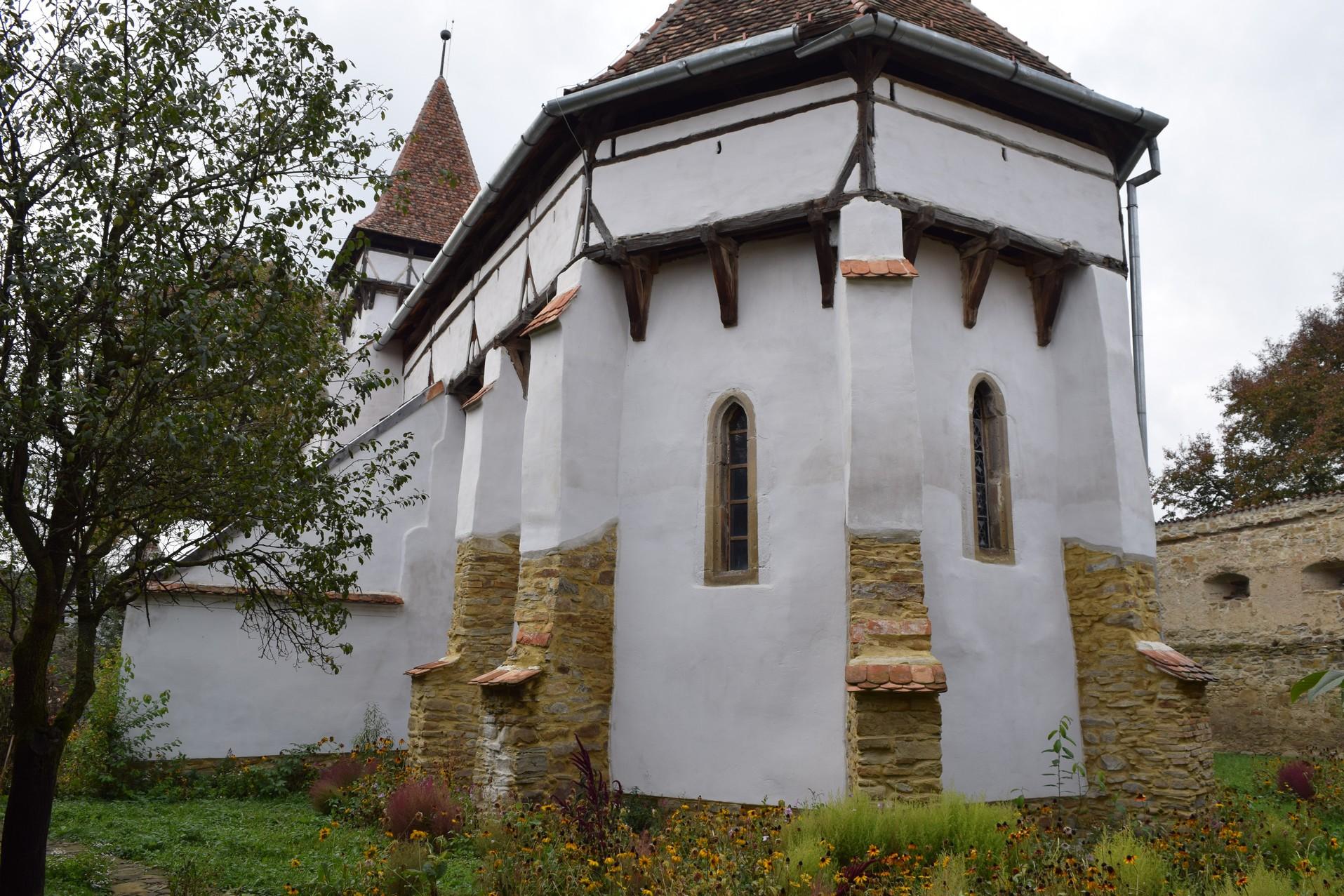 eglise cincsor guesthouse