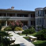 spring palace