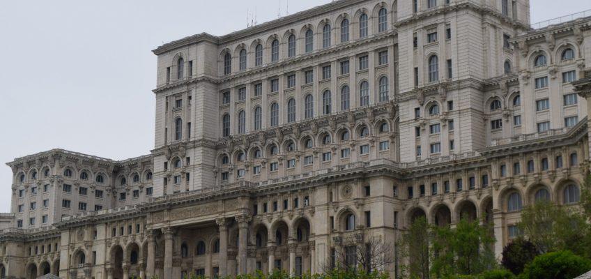 palais parlement