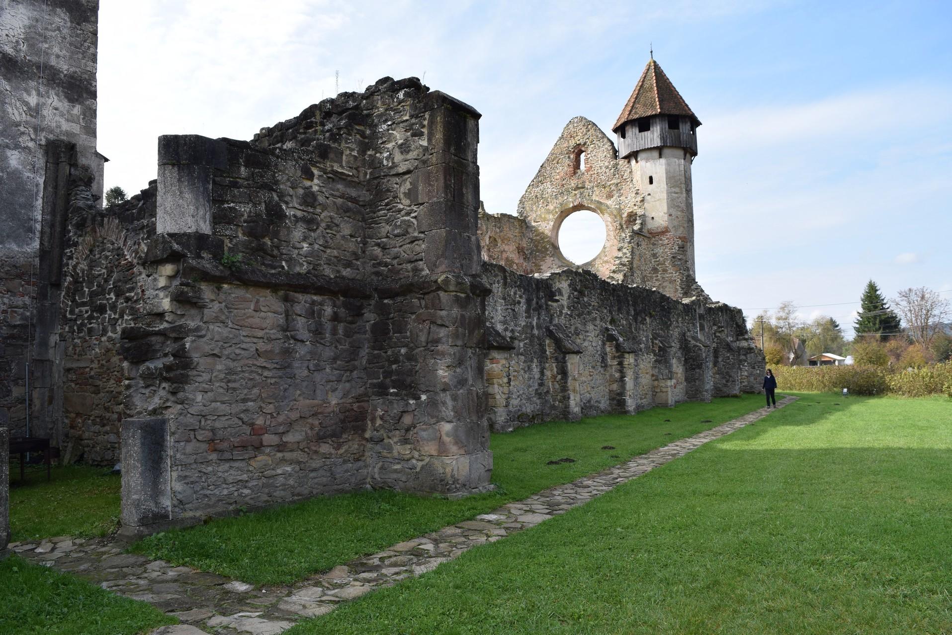 Abbaye de Carta