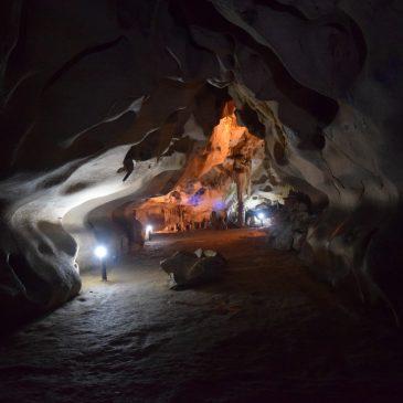 Orlova Chuka cave – Bulgaria