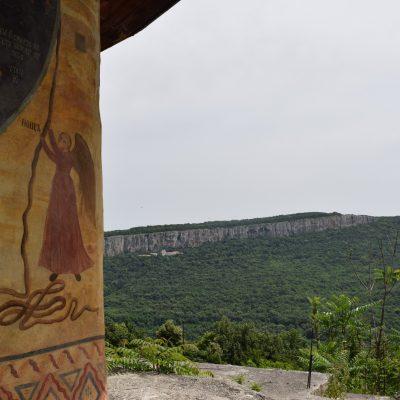 Panorama du Monastere Preobrajenski