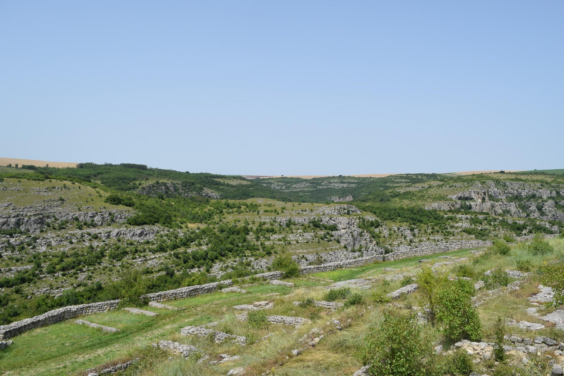 Citadelle Cherven
