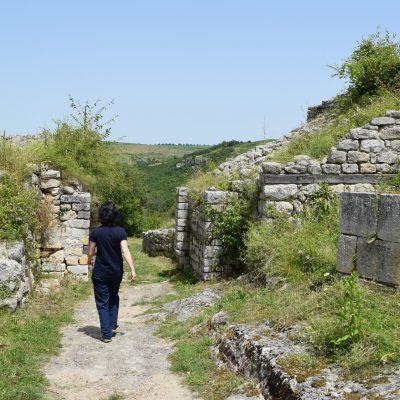 Citadelle Cherven.