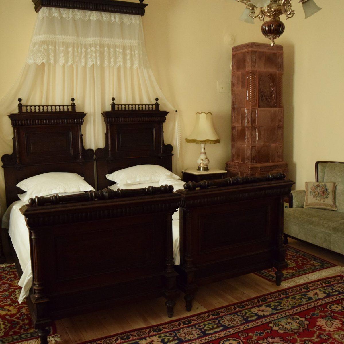 Chambre - Retro 19th Century