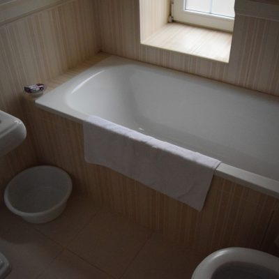 Salle de bain - Retro 19th Century