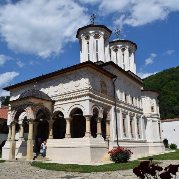 Le Monastère de Horezu